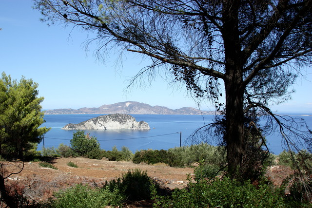 For sale: building plot on Zakynthos, Greece