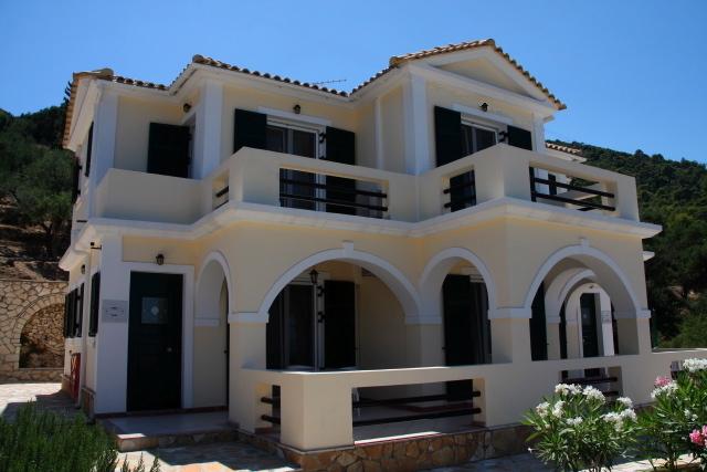 Huis te koop op zakynthos griekenland for Dubbel woonhuis te koop